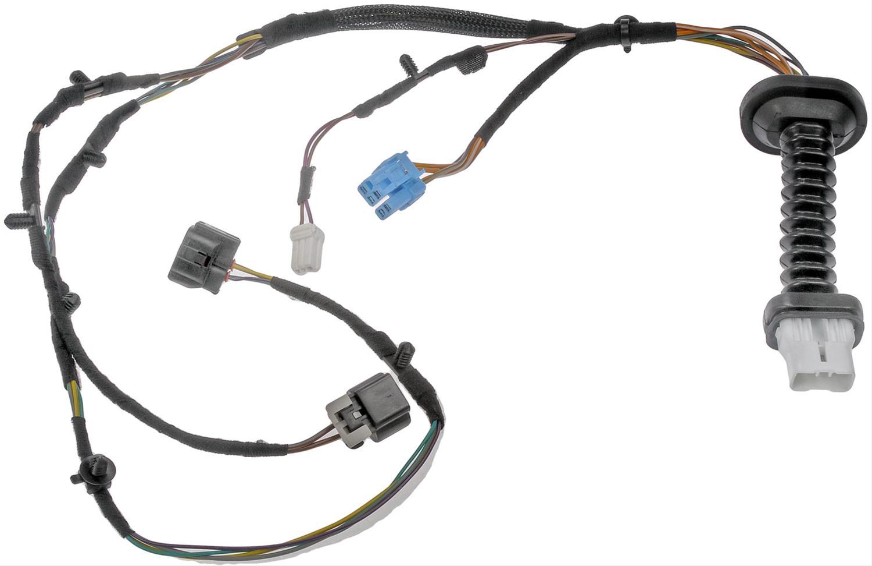 wiring dorman diagram 645 906 lincoln navigator wiring harness diagram dorman 645-506 wiring connector, door lock actuator ... #5