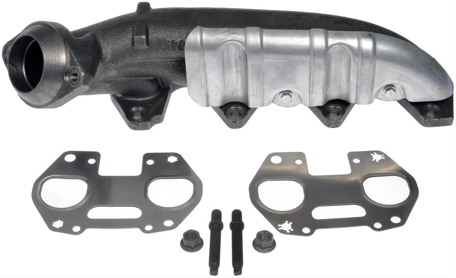 Dorman Exhaust Manifolds 674-697 - Free Shipping on Orders Over $99 at  Summit Racing