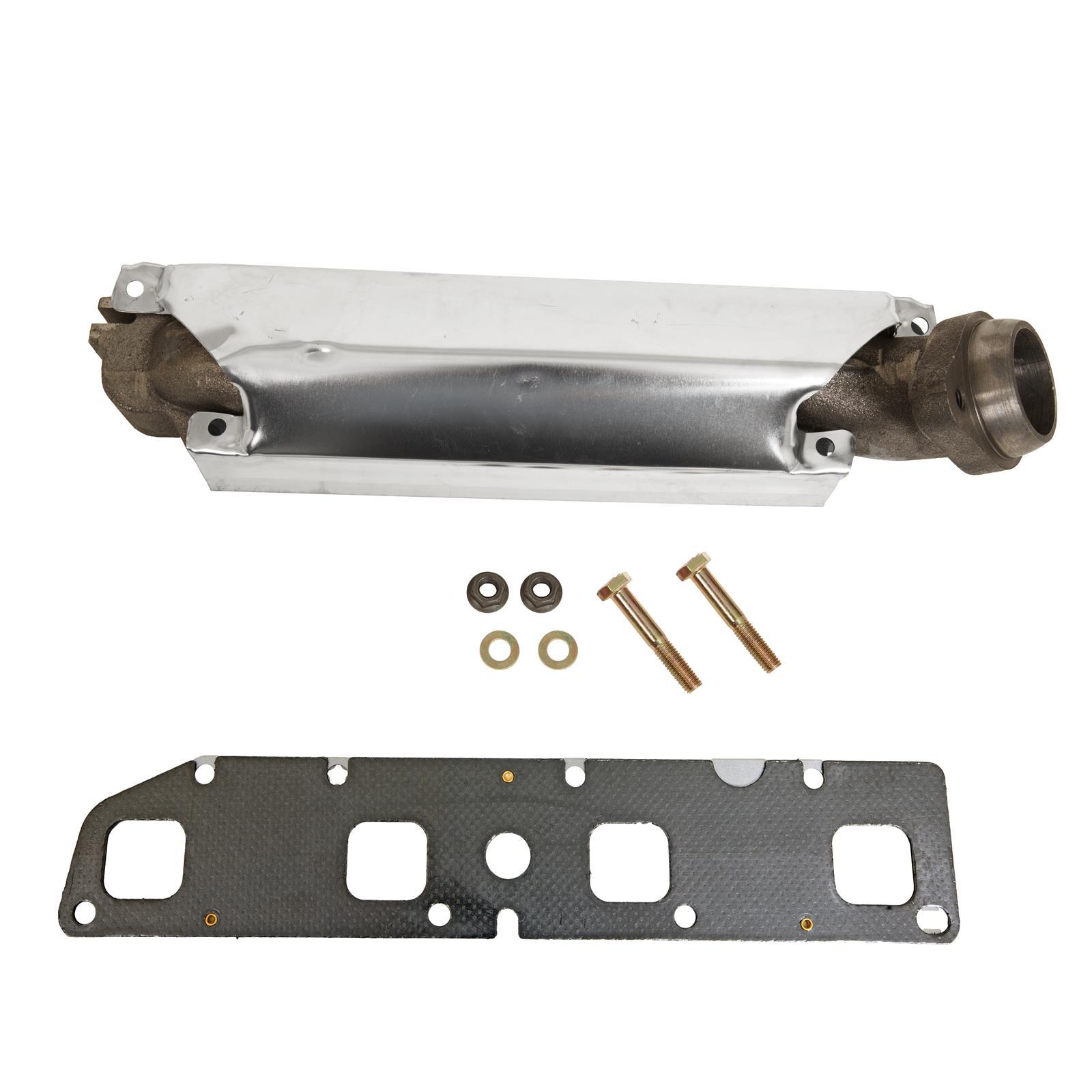 Exhaust Manifold Right Dorman 674-905