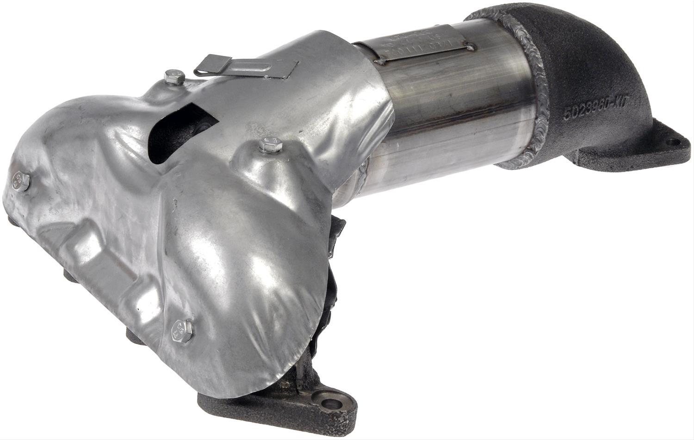 Walker 83273 Direct Fit CalCat Catalytic Converter