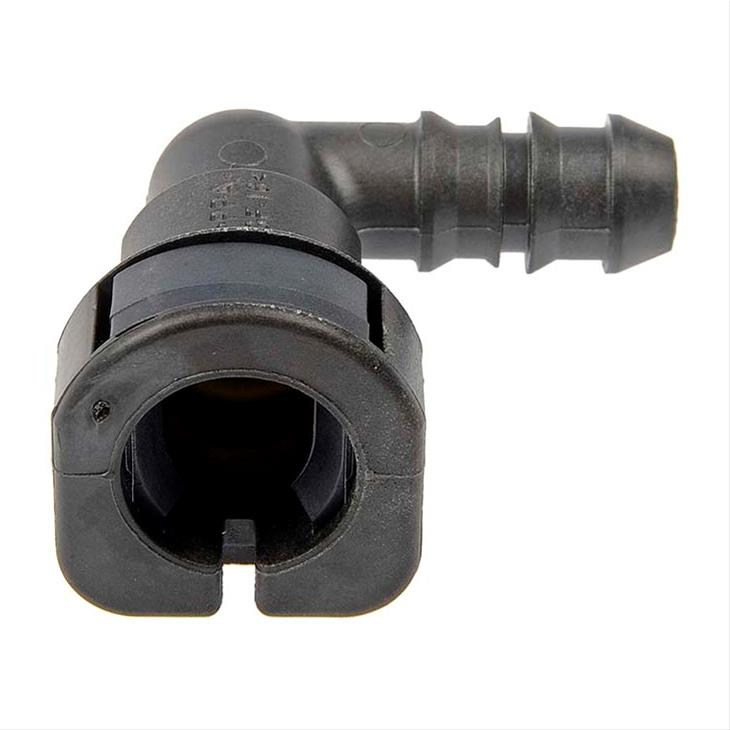 Pack of 2 Dorman 800-138 Bundy Fuel Line Connector,
