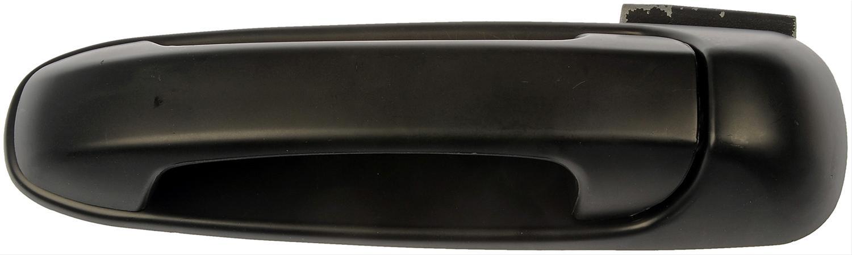 Dorman 80265 Buick//Chevrolet//GMC Front Driver Side Replacement Exterior Door Handle Dorman HELP