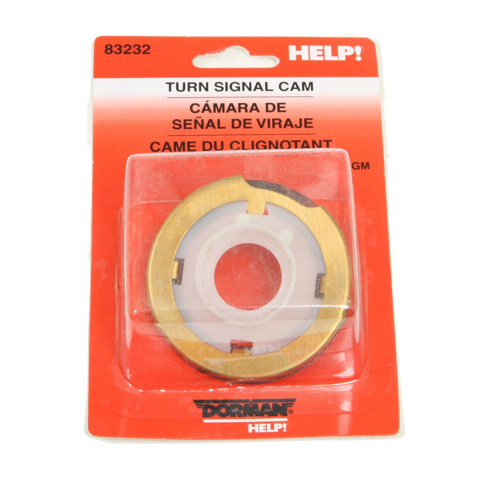 Dorman Horn Contact Ring