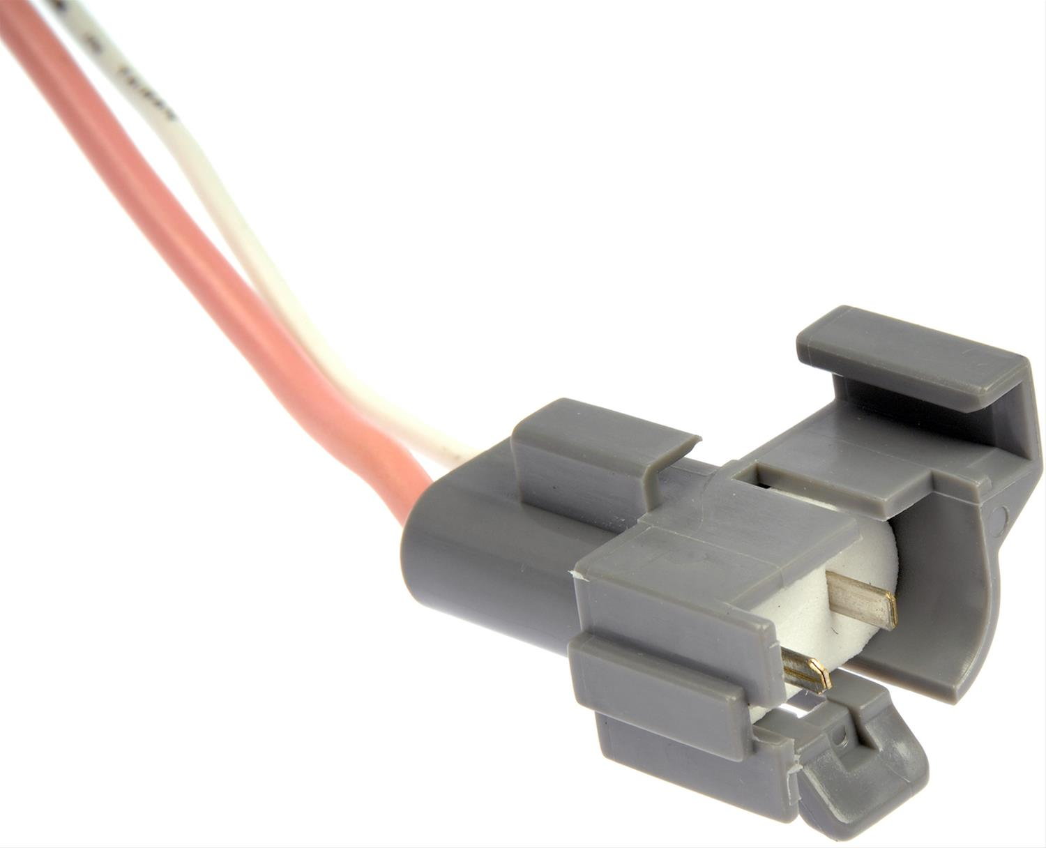 Ignition Coil Dorman 85119 Ignition Coil Connector-Pigtail Connector