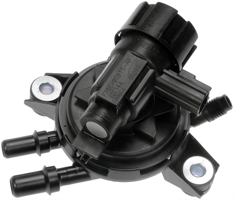 Dorman Fuel Vapor Canister Purge Valves 911 231 Free