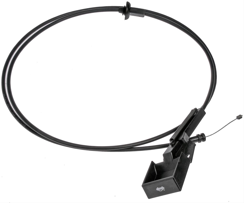 Dorman 912-033 Hood Release Cable