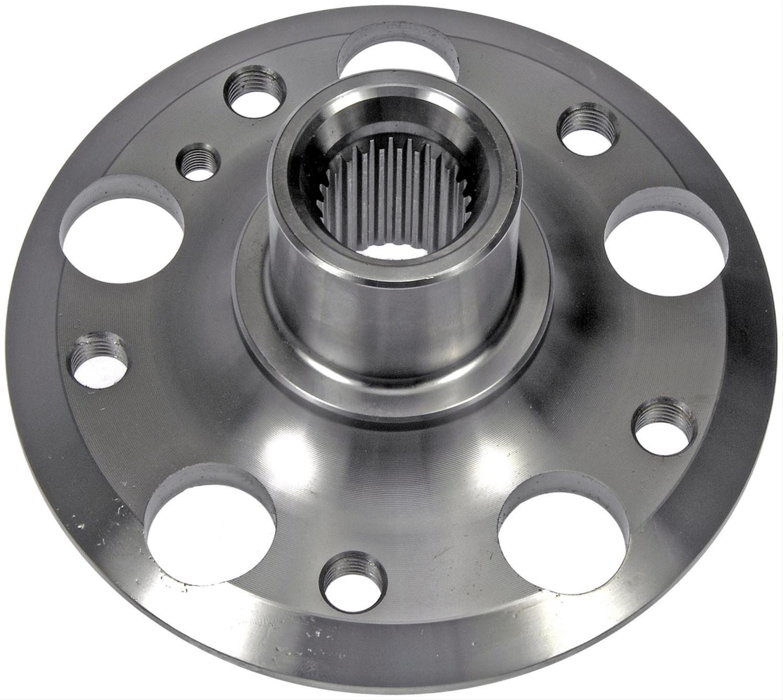 GMB 725-0006 Wheel Bearing Hub Assembly