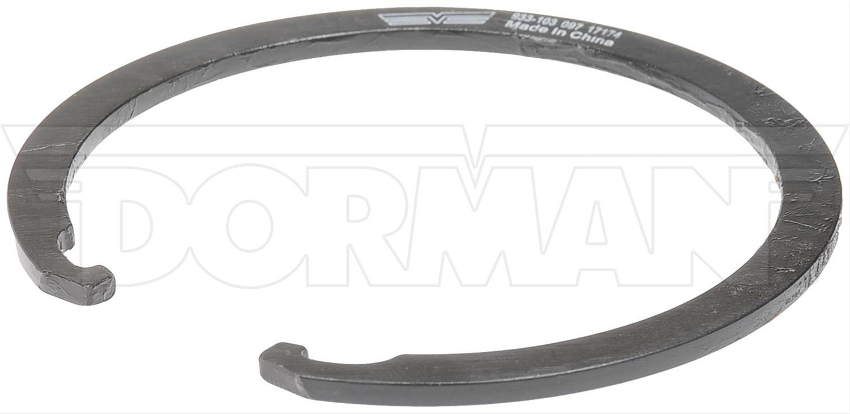 Dorman 933-457 Wheel Bearing Retaining Ring
