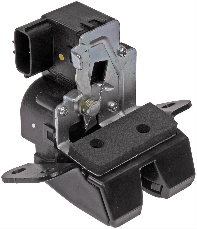 Dorman 937-677 Door Lock Actuator