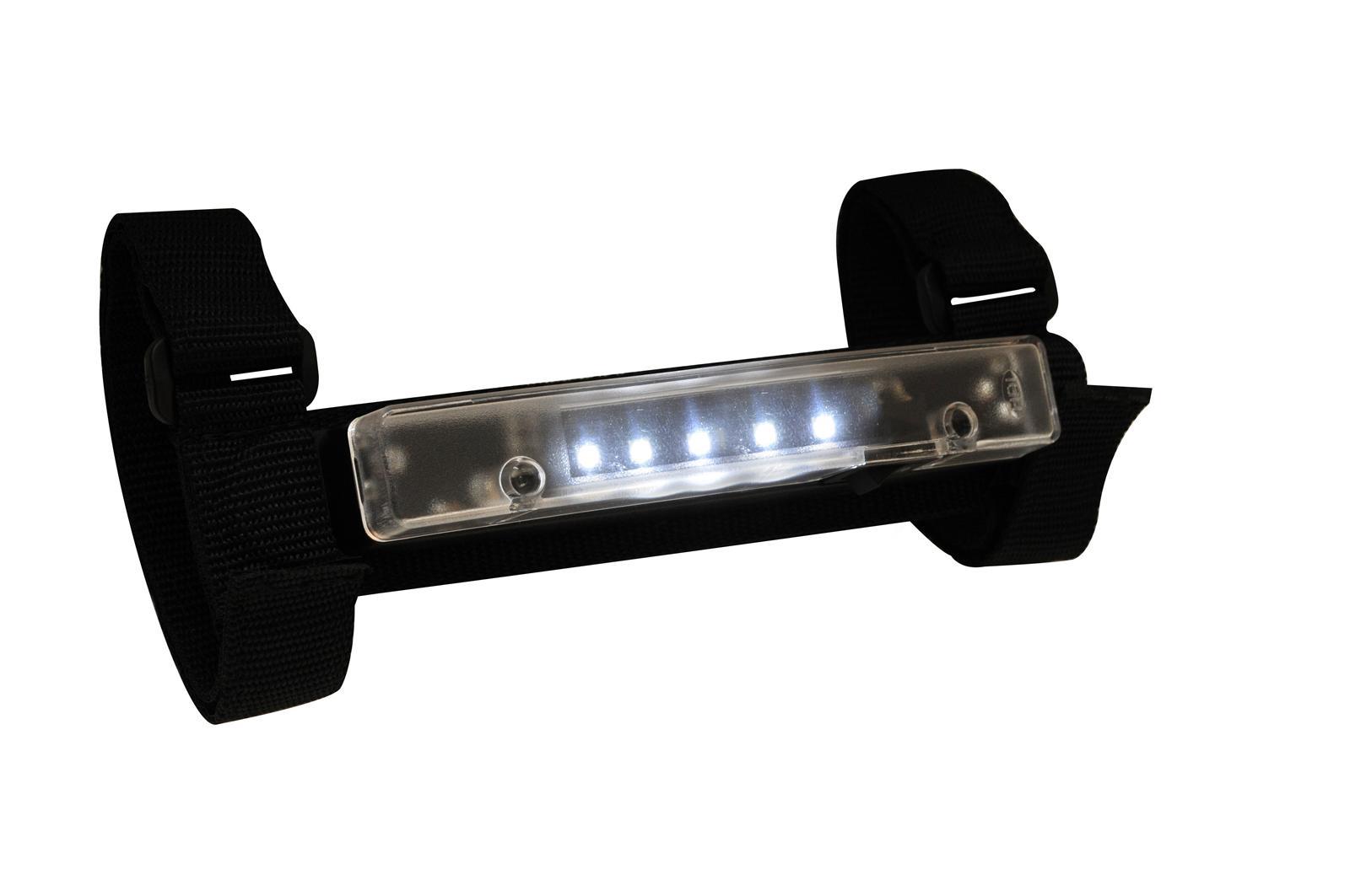 rampage roll bar led light 769801 ebay. Black Bedroom Furniture Sets. Home Design Ideas