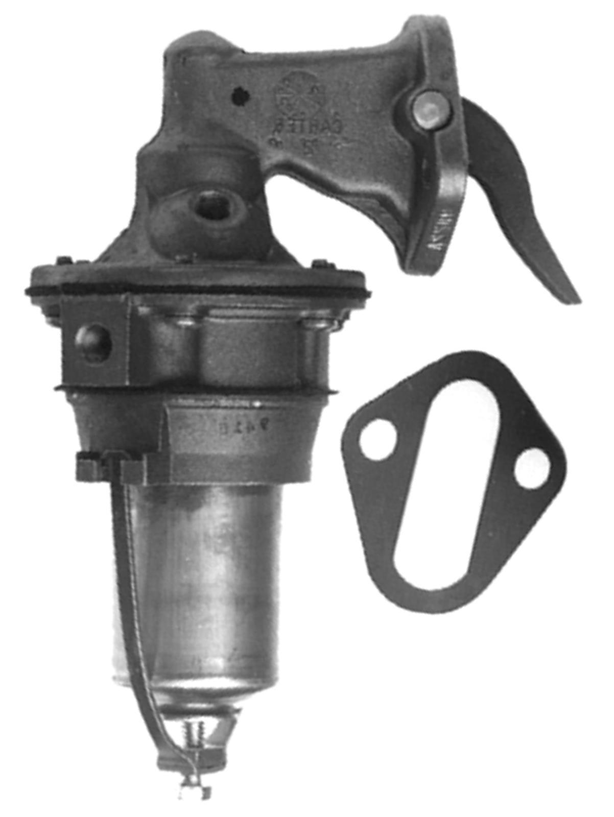 Carter M60032 Mechanical Fuel Pump
