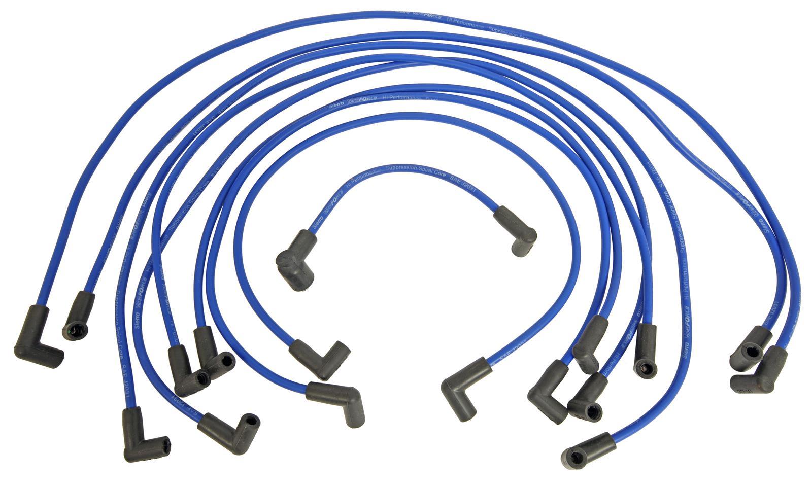 Spark Plug Wire Set 18-8803-2 8 Cyl.