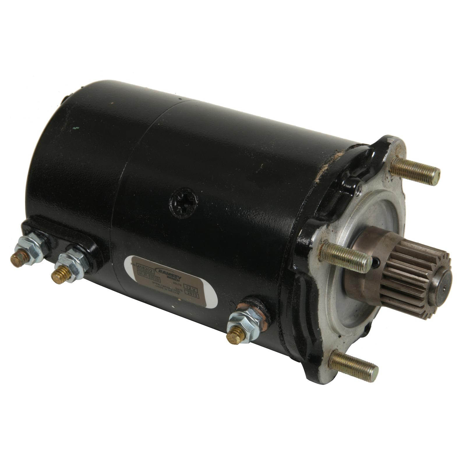 rwc 262035_xl ramsey replacement power drive winch motors 262035 free shipping ramsey winch motor wiring diagram at n-0.co