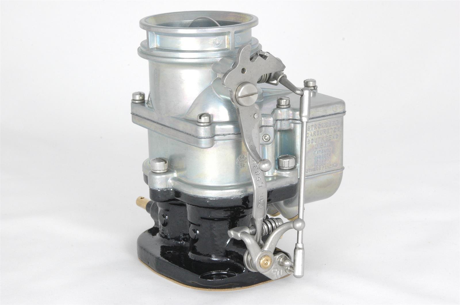 Stromberg BIG97 Carburetors 9510A-BIG-P