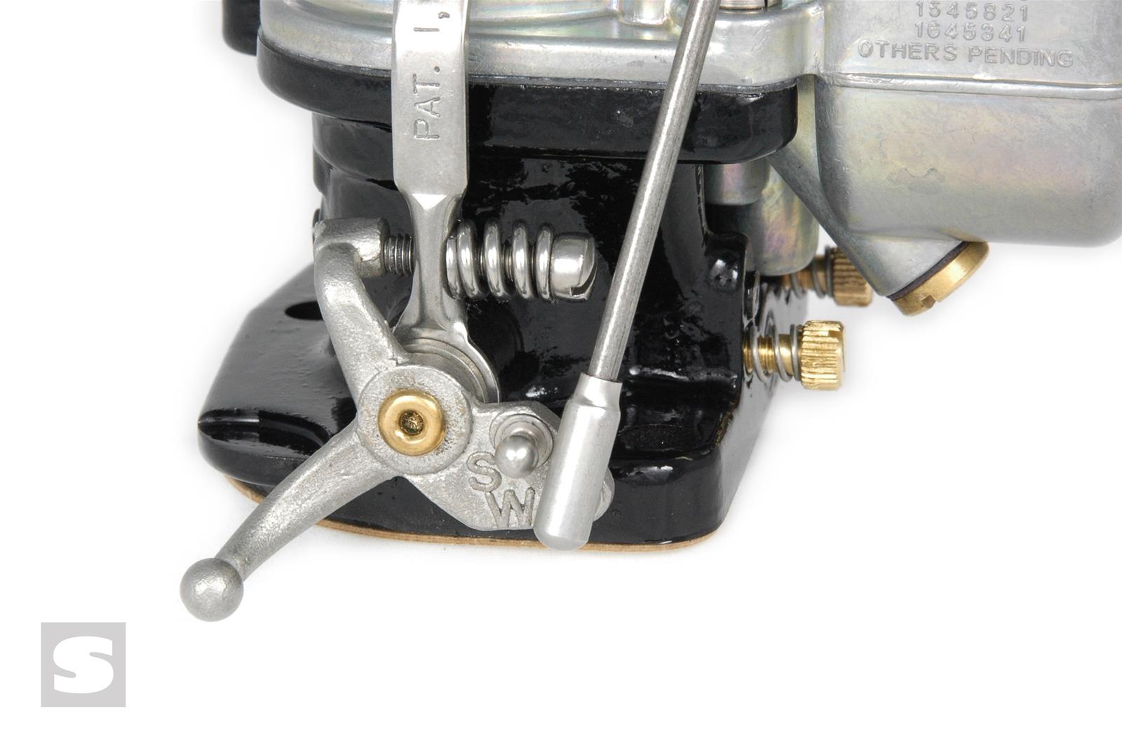 Stromberg 97 Carburetors 9510A-LZ
