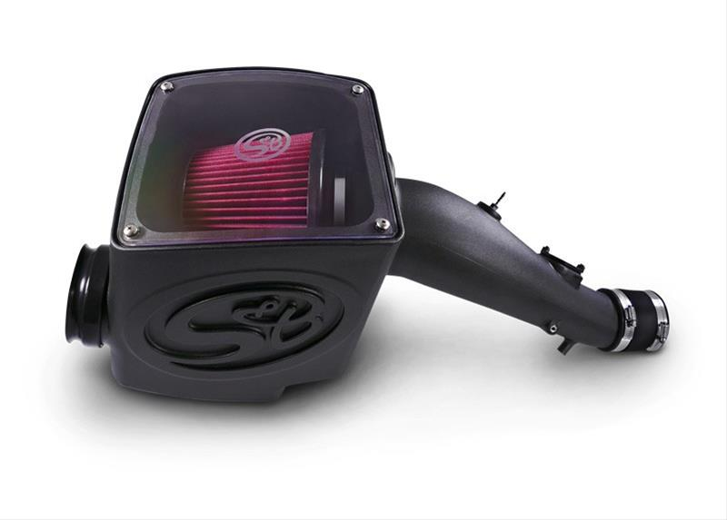Airaid 511-312 Dry Filter Intake System