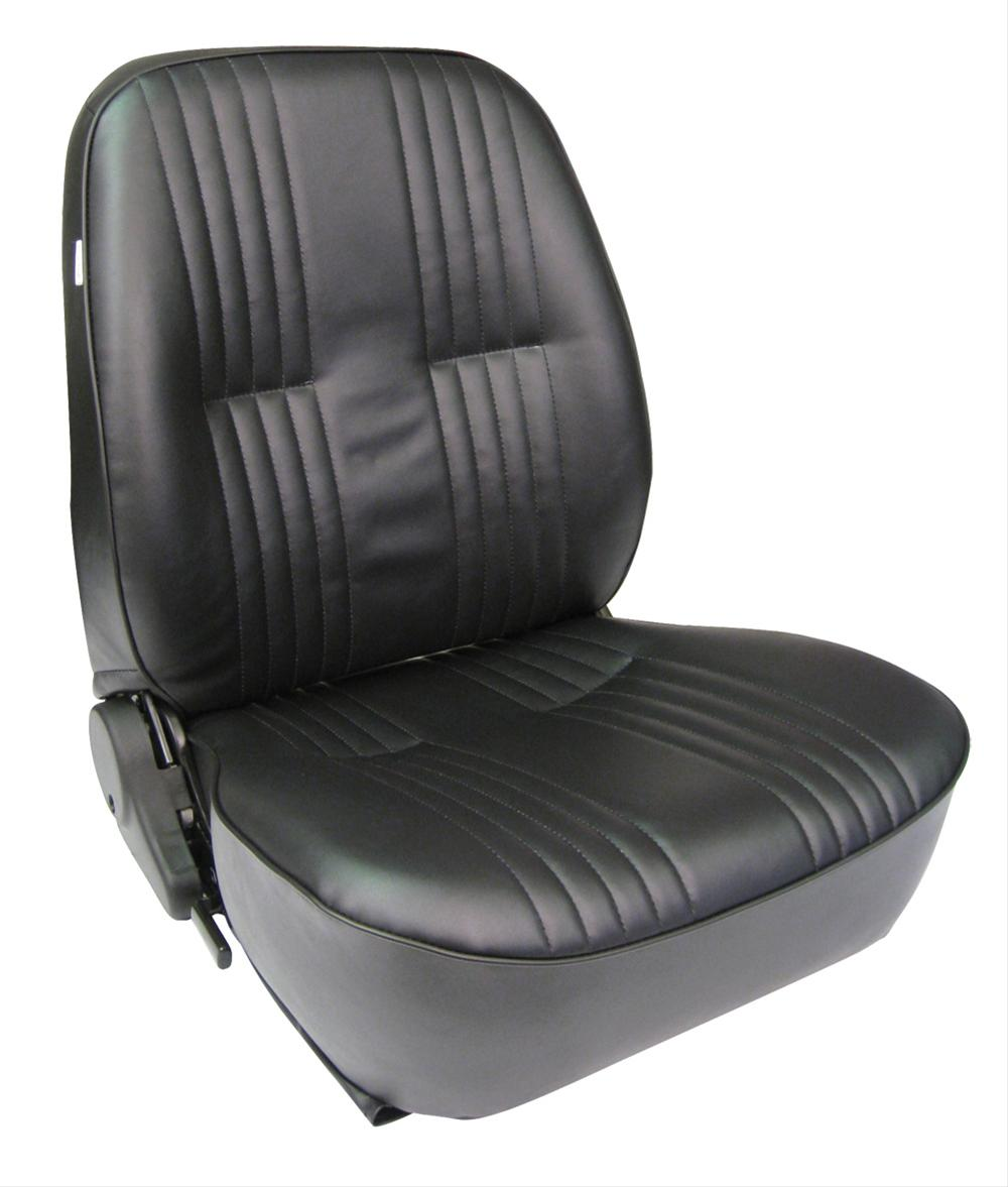 Procar Lowback Series 1400 Seats 80-1400-51L - Free Shipping on ...