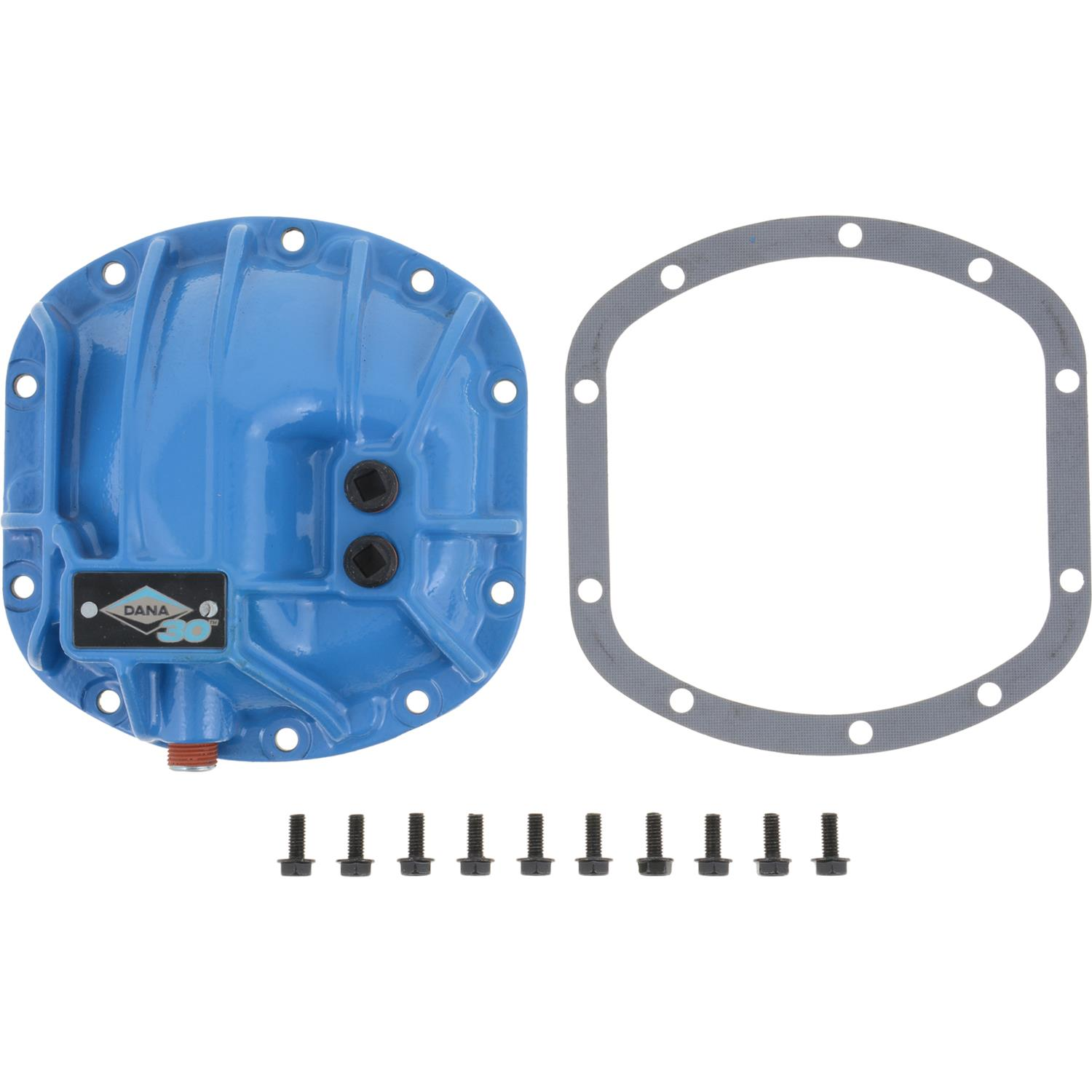 Differential Cover-Spicer Front DANA Spicer 10048739