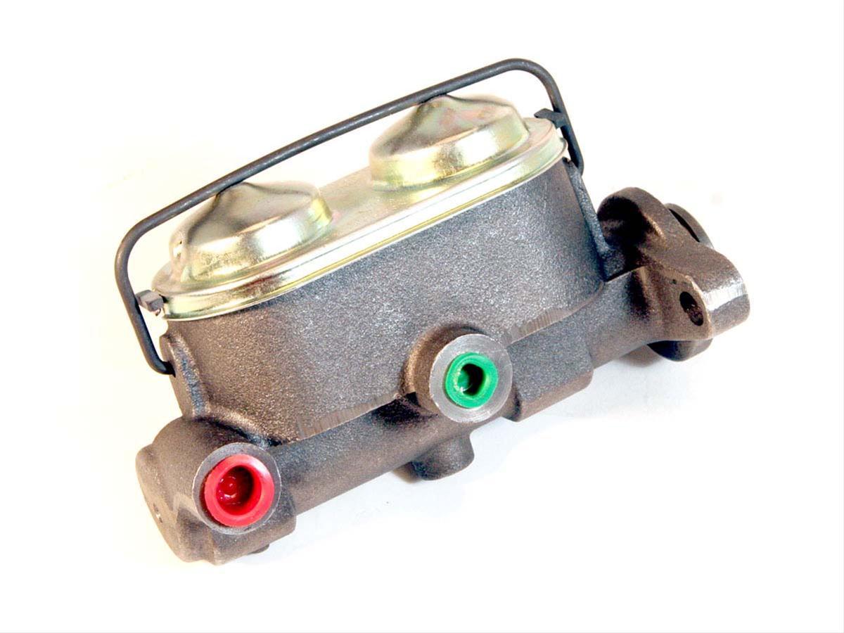scott drake brake master cylinders c9az-2140-dr