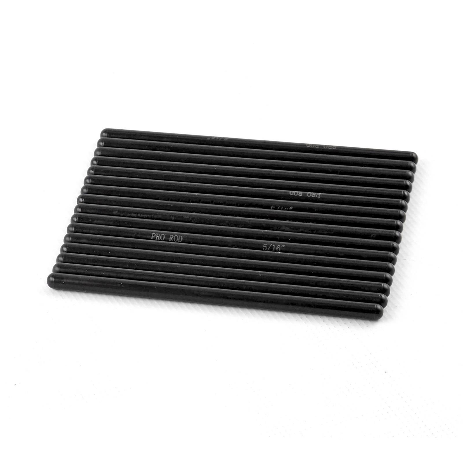 Procomp Electronics One-Piece Pushrods PCE254-1016
