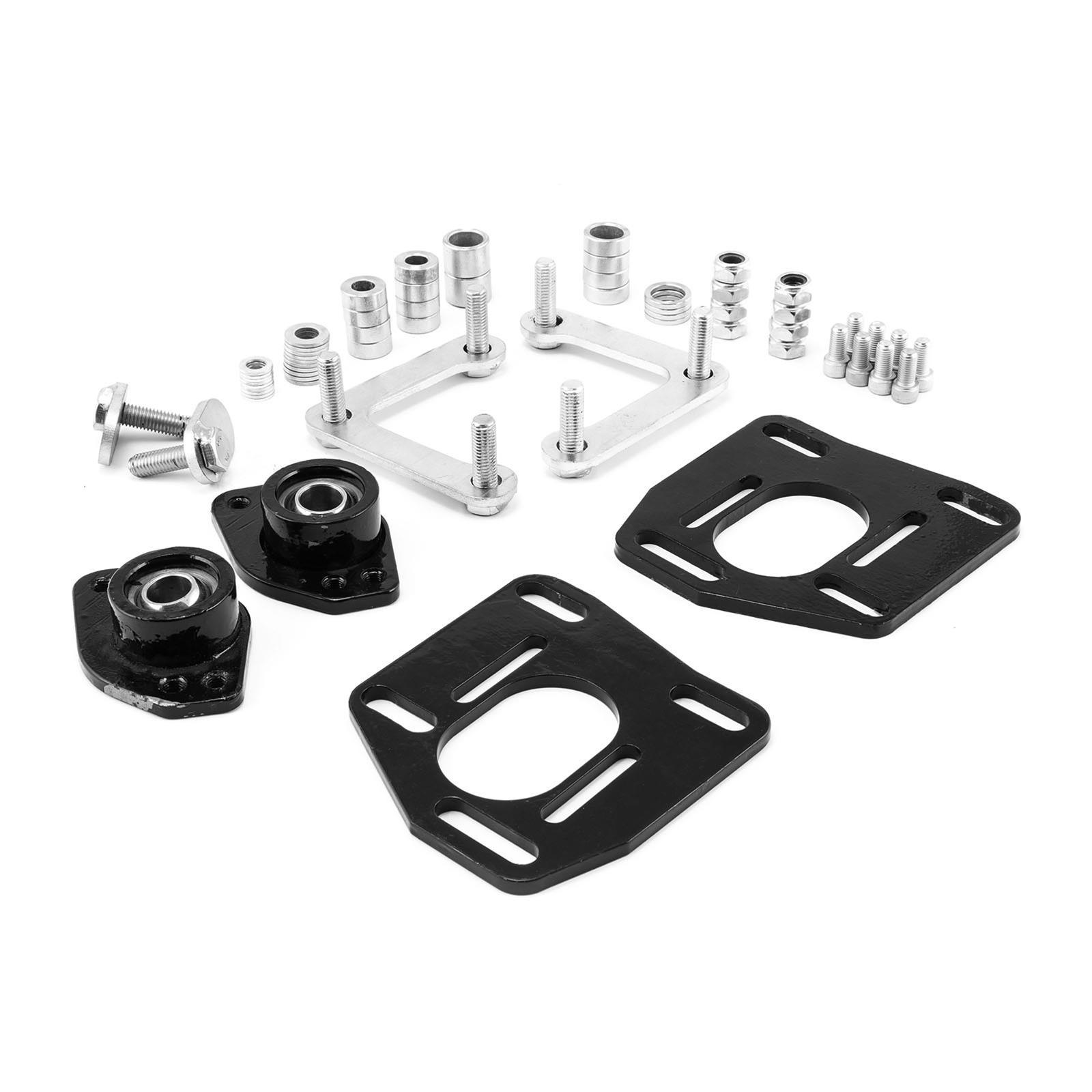 Alignment Caster//Camber Kit-Camber Kit Moog K8243A