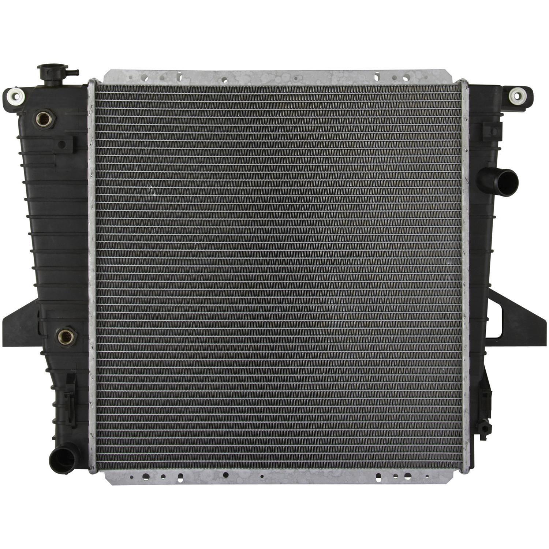 Spectra Premium CU1488 Radiator Aluminum//Plastic Ford 3.8 5.0L Each