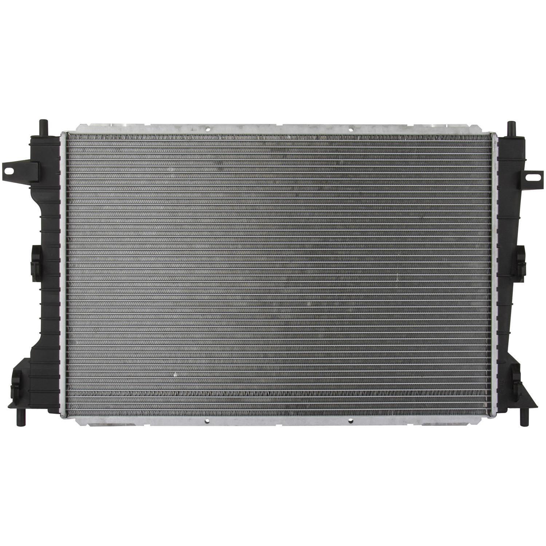 Spectra Premium CU2852 Complete Radiator