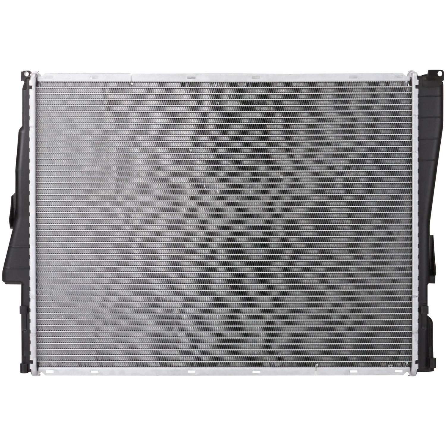 OSC Cooling Products 2636 New Radiator