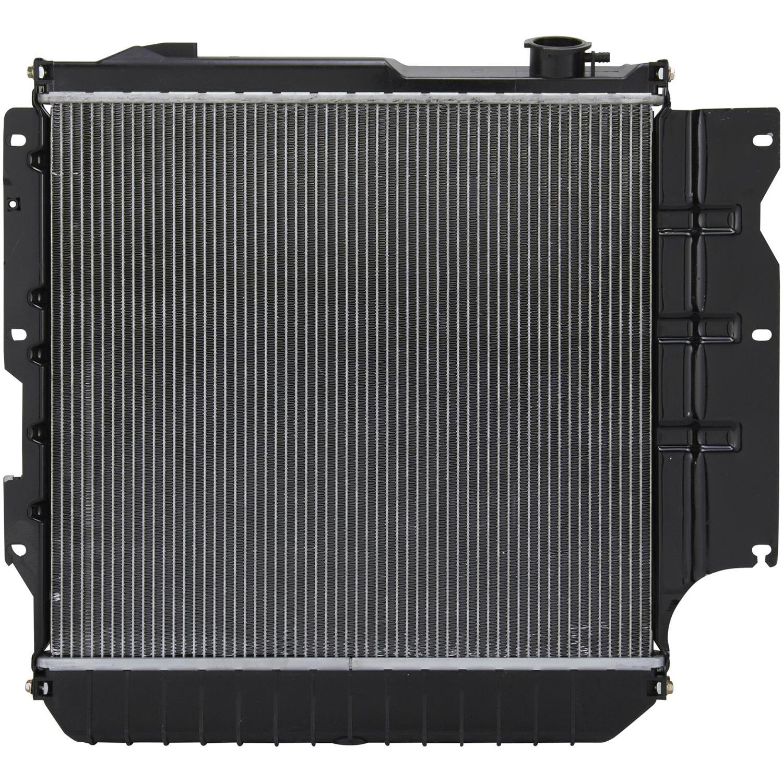 CSF 3426 Radiator