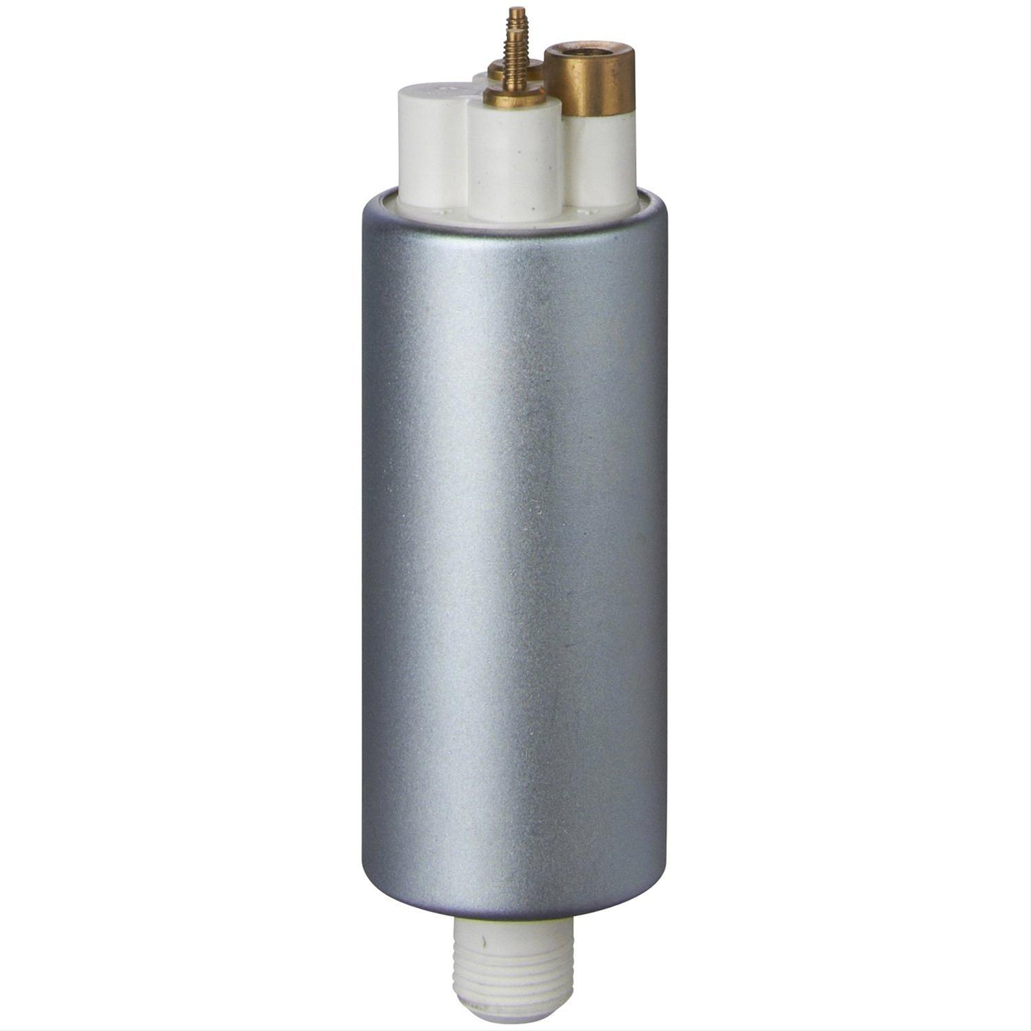 Spectra Premium External Electric Fuel Pumps SP1121 - Free Shipping on  Orders Over $49 at Summit Racing