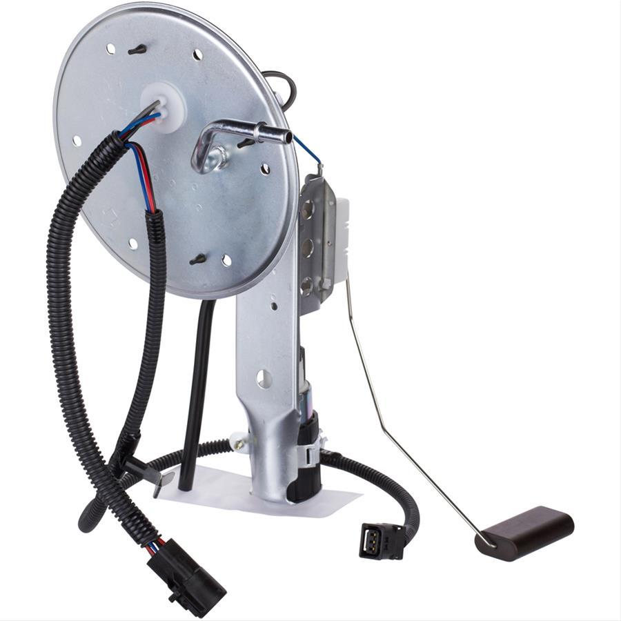 Fuel Pump and Sender Assembly Delphi HP10233