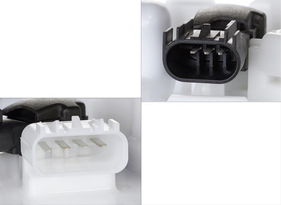 Spectra Premium SP6662M Fuel Pump Module Assembly