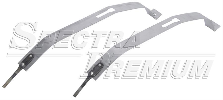 Spectra Premium ST07 Fuel Tank Straps for Chevrolet//GMC