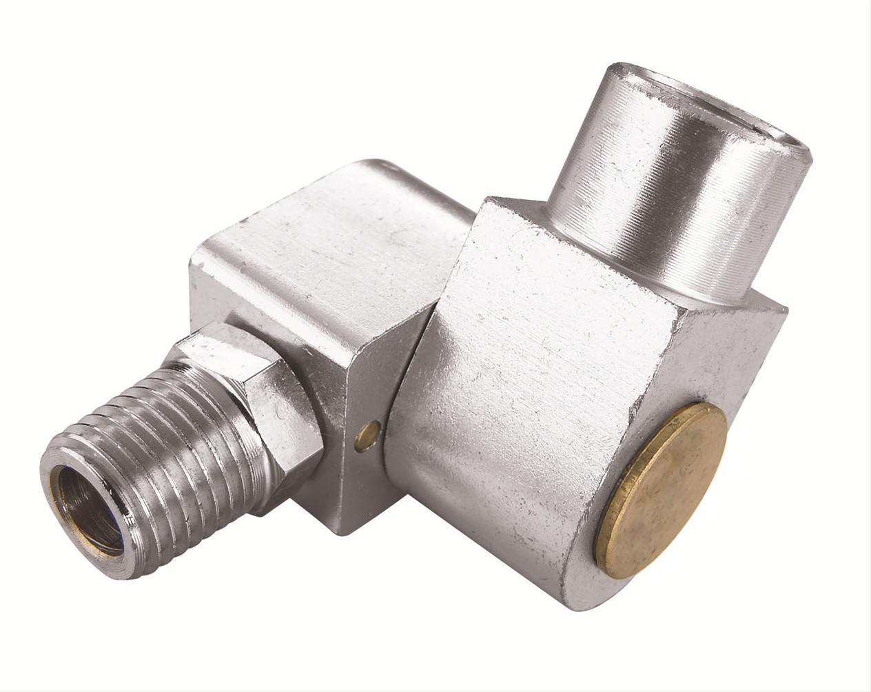 Craftsman air hose swivel connectors free