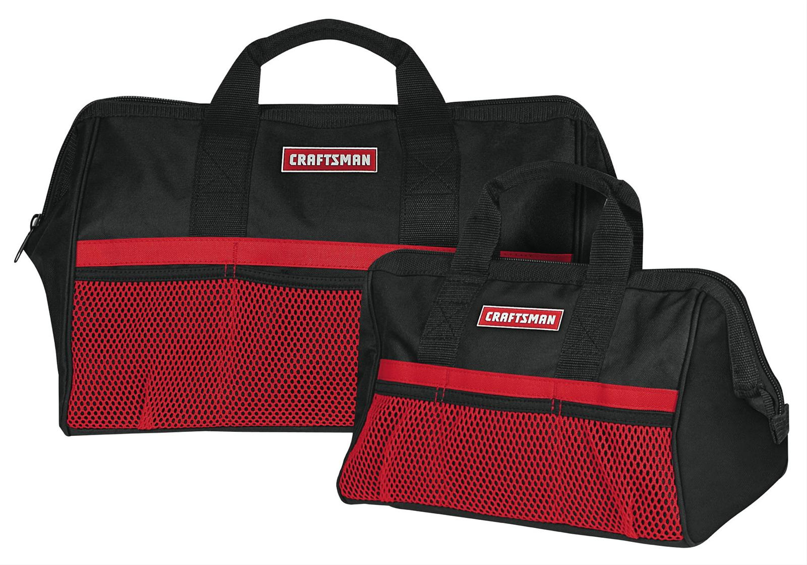 Craftsman Tool Bags 009 37537 Free Shipping On Orders Over 99 At Summit Racing