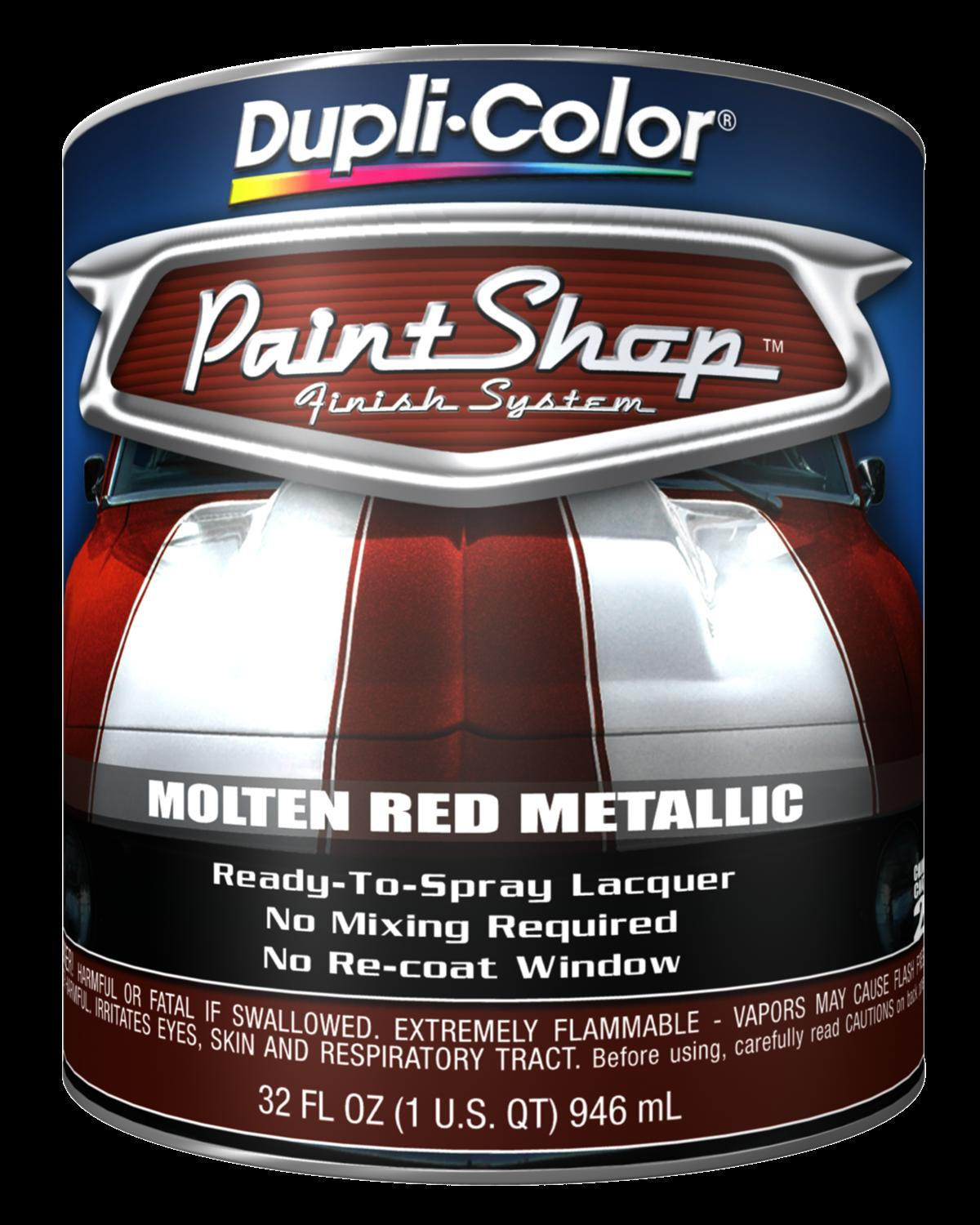 Dupli Color Paint Shop Finish Systems Bsp212 Free Shipping On