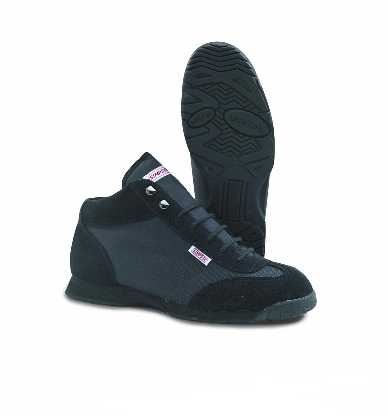 Summitt Racing Crew Shoes