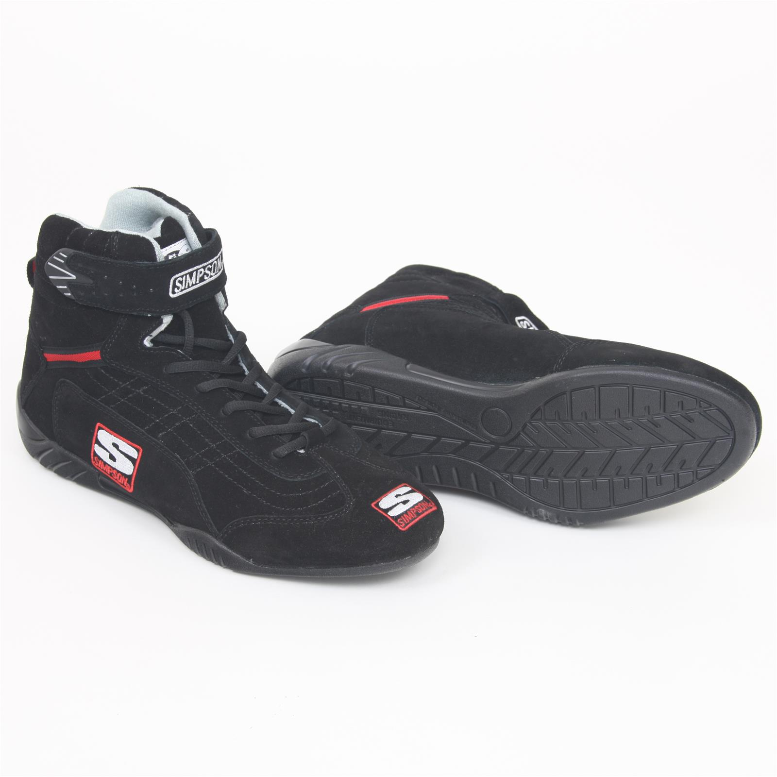 Racing Shoes Simpson Racing Shoes