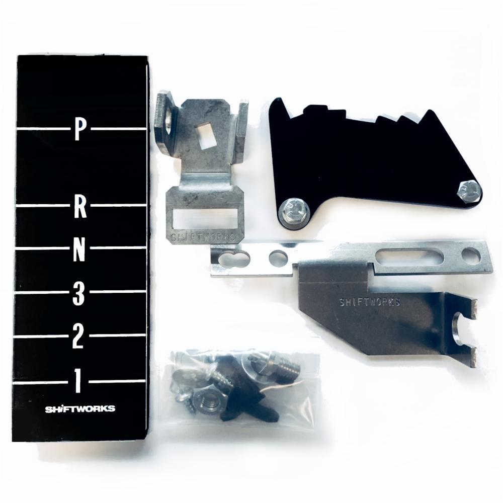 Shiftworks Shifter Conversion Kits SC2243-R