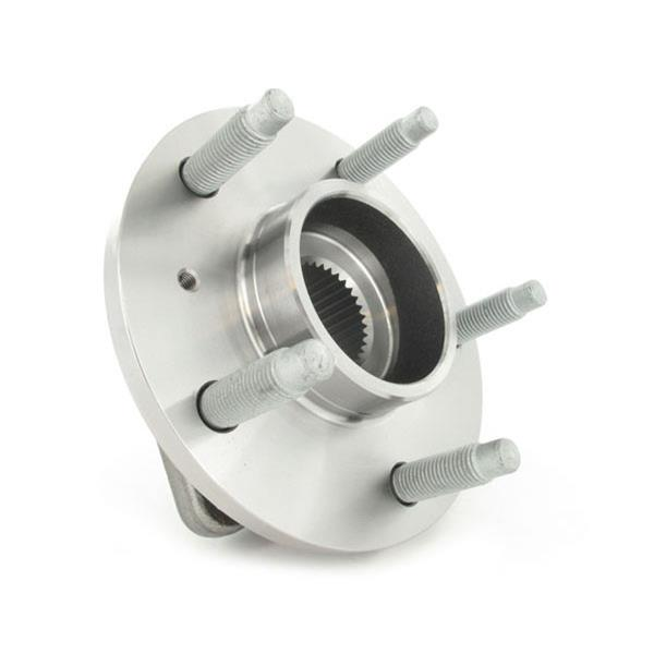 SKF BR930548K Wheel Bearing and Hub Assembly X-Tracker Design