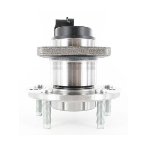 SKF Rear Wheel Bearing Hub Assembly for 2013-2019 Subaru BRZ Driveline Axle pt
