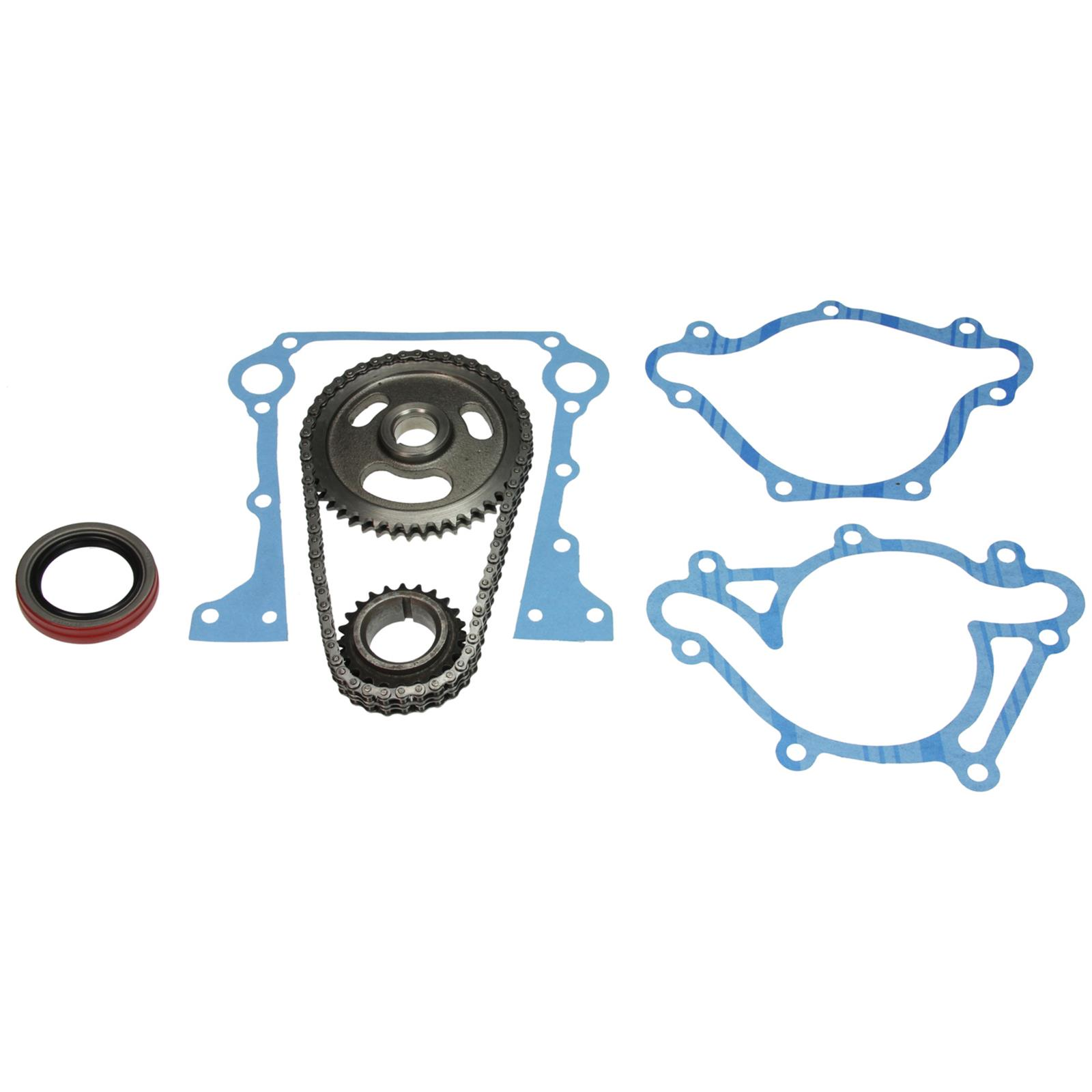 Engine Timing Chain Kit Cloyes Gear /& Product 9-0380S