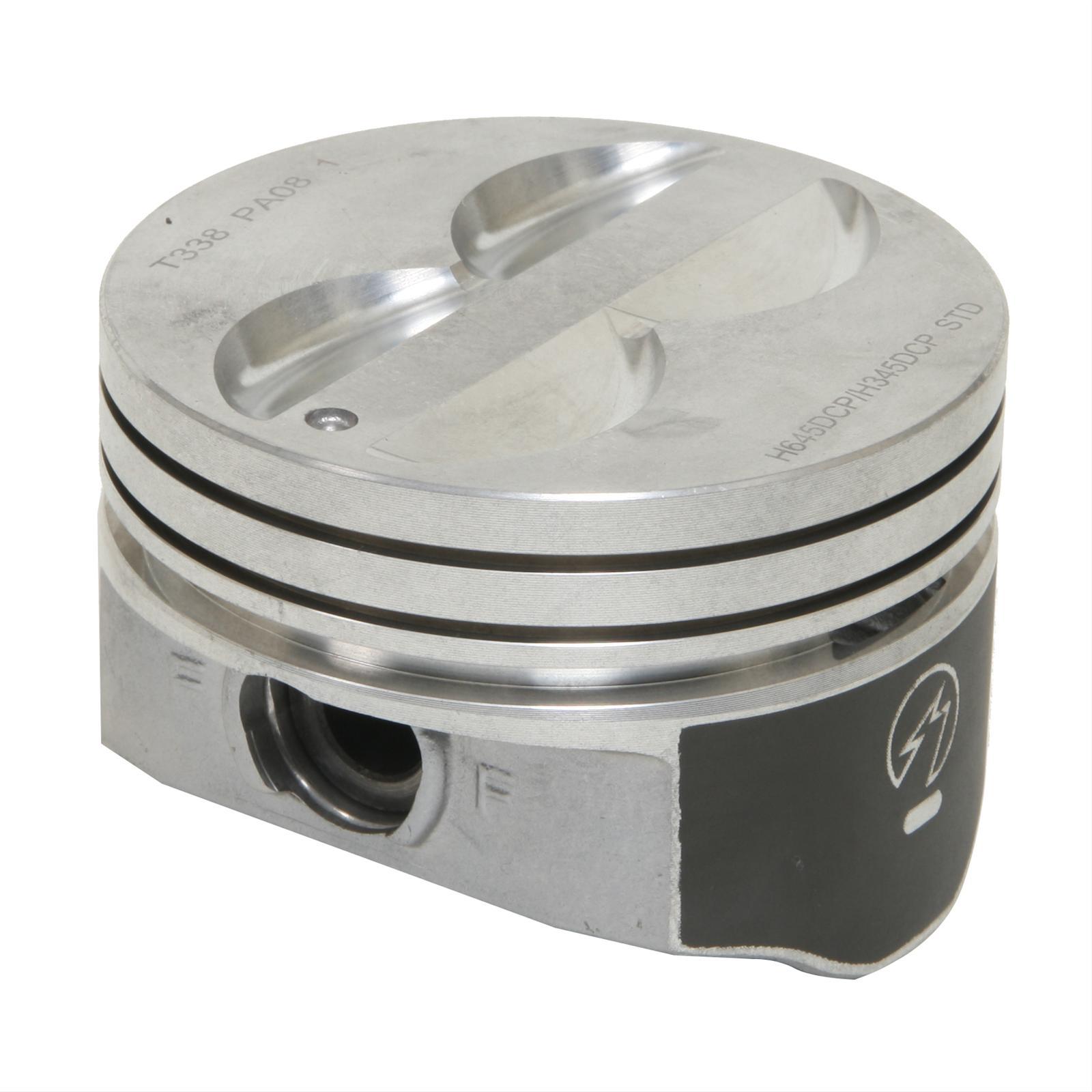 Federal-Mogul H345DCP30 Cast Piston