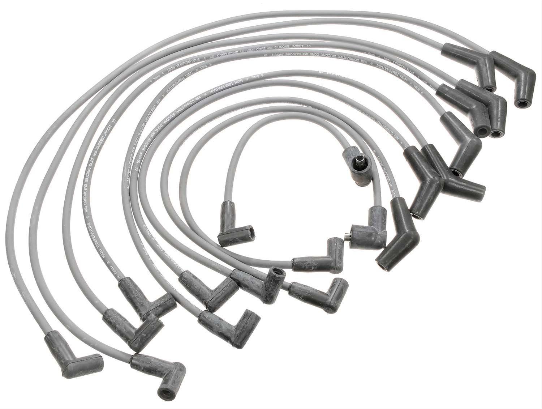 1980 mercury grand marquis standard motor spark plug wire