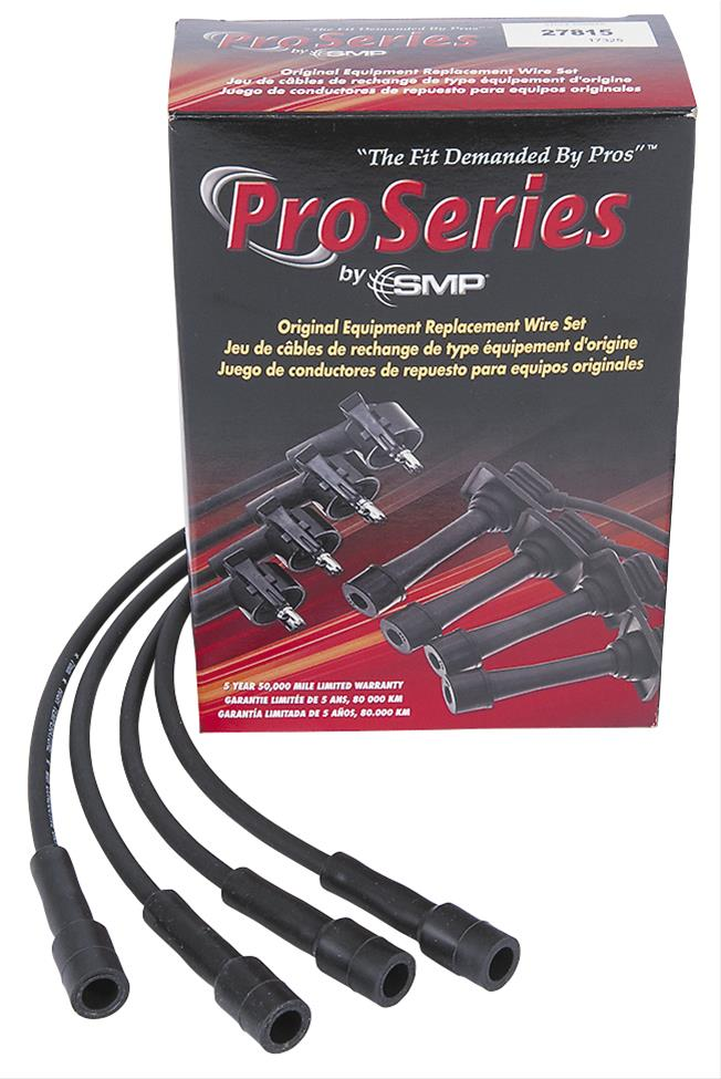 Standard Motor Products 27859 Pro Series Ignition Wire Set