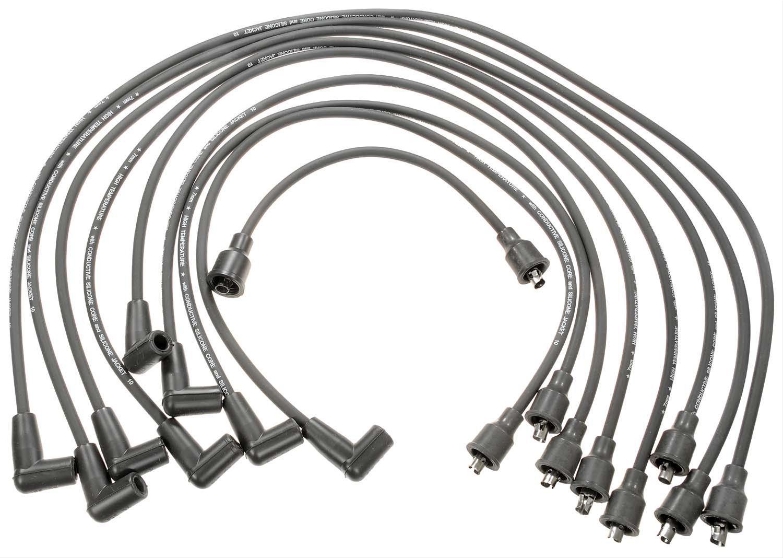 Spark Plug Wire Set Standard 27893
