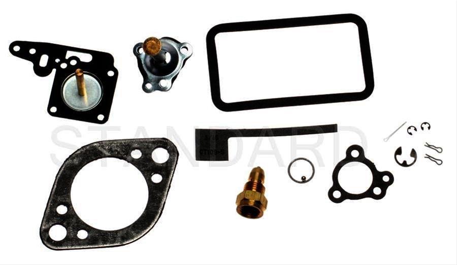 Standard Motor Carburetor Rebuild Kits 538