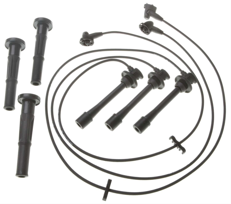Standard Motor Products 55916K Spark Plug Wire Set