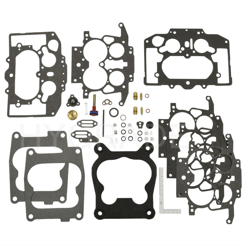 Standard Motor Carburetor Rebuild Kits 657C