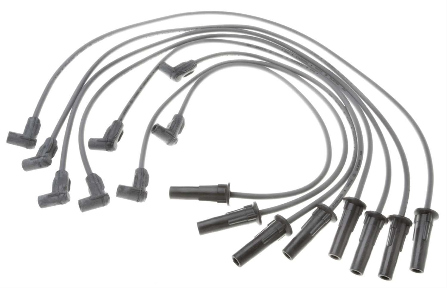 Standard Motor Products 6810 Ignition Wire Set